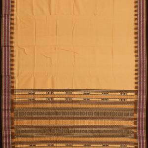 Feldspar Bomkai cotton saree