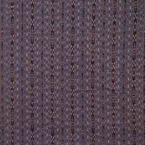 Bright Navy Blue nuapatna traditional ikat Material